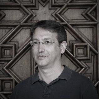 Jordi Vitrià